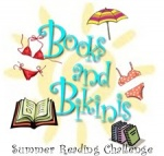 Reading Challenge: Books and Bikinis